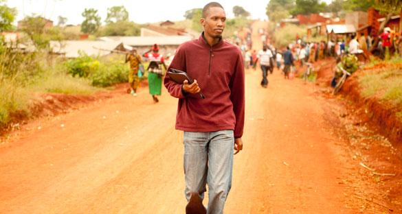 Chômage chez des millions jeunes diplômés en Afrique subsaharienne