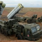 l'armée syrienne et missiles russes