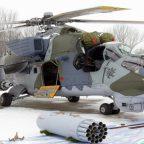 armes au Mali-russie