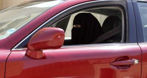 Alwaleed Bin Talal-conduite de voitures -femmes saoudiennes