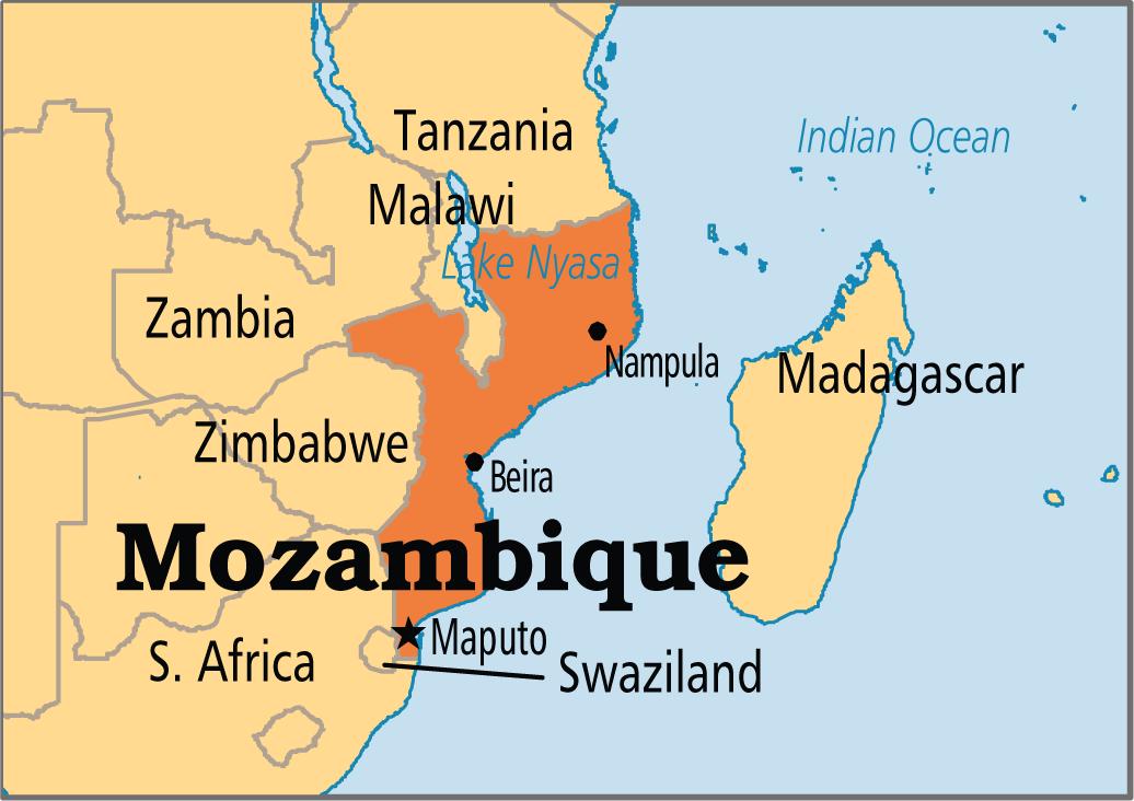 le-mozambique