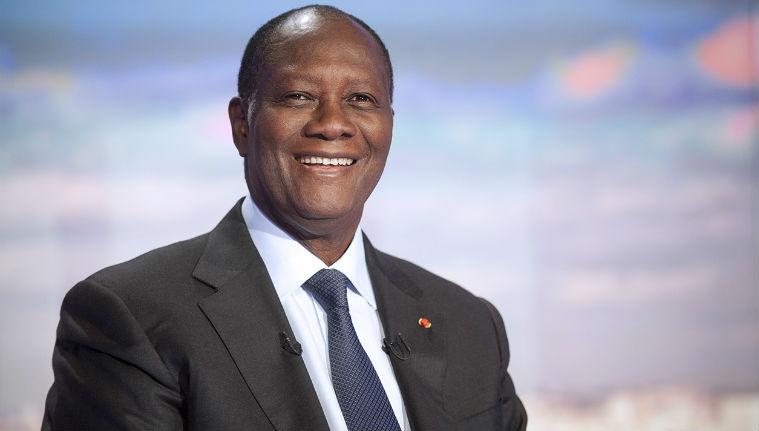 Côte d'Ivoire : Alassane Ouattara n'exclut pas un 3e mandat
