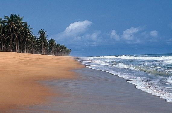 Campagne nationale de salubrité et de sécurisation des plages du littoral  béninois