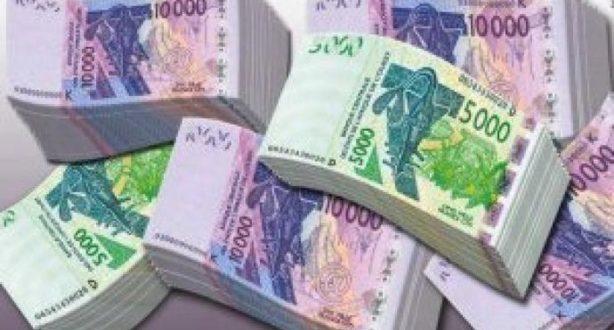 La Côte D Ivoire A Collecté En Impôts