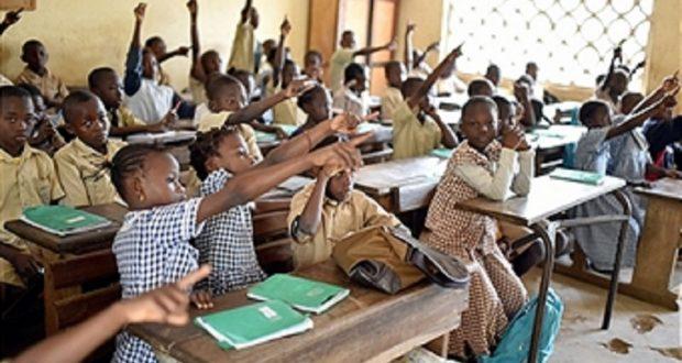 calendrier scolaire cote d'ivoire